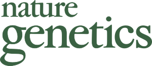 Nature Genetics Logo